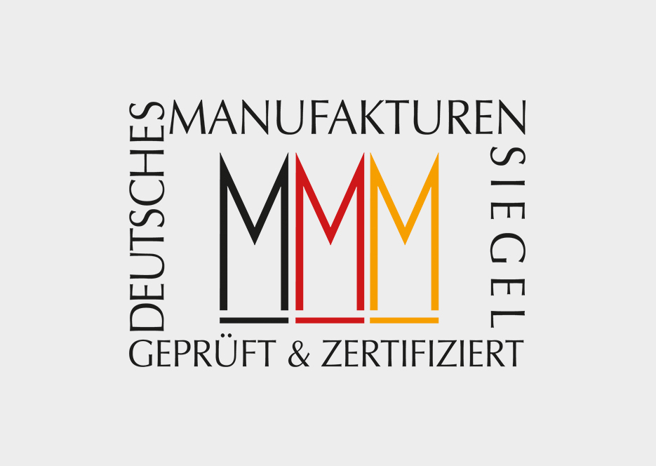 Deutsches Manufakturen-Siegel