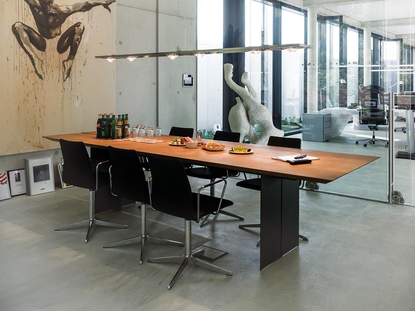 dinnebier licht gmbh b ro ueberholz wuppertal 2015. Black Bedroom Furniture Sets. Home Design Ideas